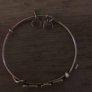Alex and Ani Jewelry - Alex and Ani silver bracelet